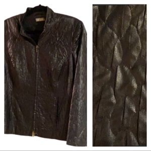 Steilmann Textured Blazer/Jacket (14) EUC!!!